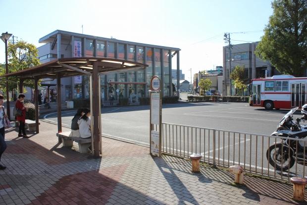 石巻駅前バス停車場|猫島(猫の島)で有名な『田代島』を中心に巡る1泊2日石巻離島の旅