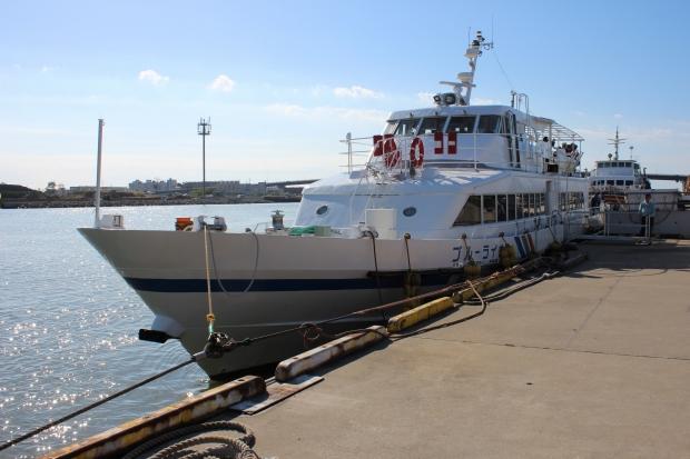 網地島ラインのフェリー|猫島(猫の島)で有名な『田代島』を中心に巡る1泊2日石巻離島の旅