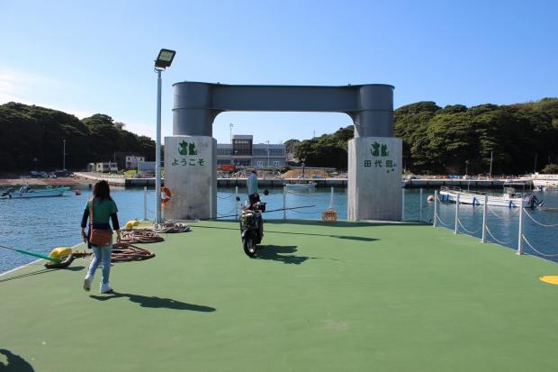 田代島の説明|猫島(猫の島)で有名な『田代島』を中心に巡る1泊2日石巻離島の旅