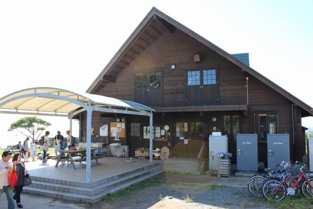 田代島のマンガアイランド|猫島(猫の島)で有名な『田代島』を中心に巡る1泊2日石巻離島の旅