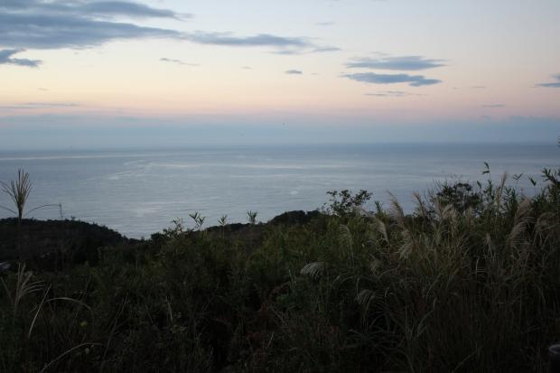 鮎川の朝の様子|猫島(猫の島)で有名な『田代島』を中心に巡る1泊2日石巻離島の旅