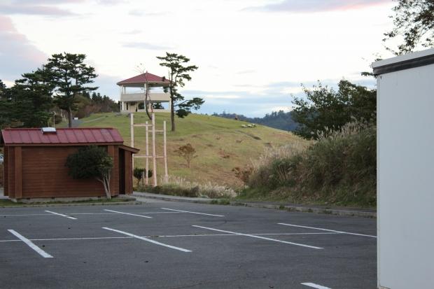 御番所公園で鹿と遭遇|猫島(猫の島)で有名な『田代島』を中心に巡る1泊2日石巻離島の旅